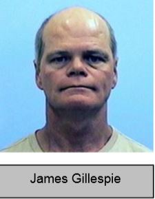 ycso gillespie