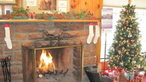 sedona heritage museum holds a free christmas holiday open house - When Does Christmas In The Park Open