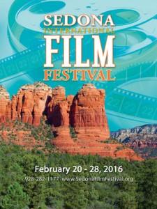 sedona film festival magazine cover