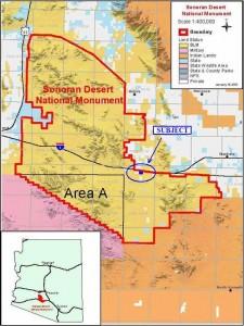 sonoran desert national monument 2