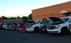 cornville car show