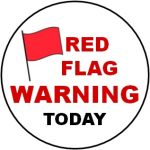 sedona fire district red flag warning