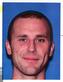 Michael Monyer, 32, wanted for armed robbery and assault and should be considered dangerous if seen by the public.