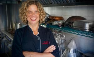 Emerson Theater Collaborative Chef Rossi