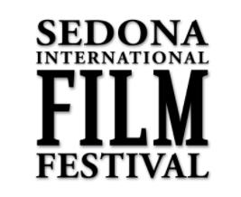 Sedona International Film Festival logo 2021